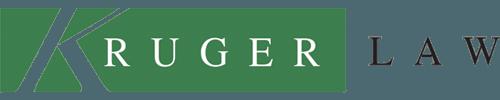 Kruger Law Logo